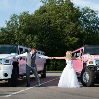 Vestuvių fotografavimas ir filmavimas / Henrikas Kudirka / Darbų pavyzdys ID 335329