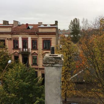 Kaminų valymas Vilniuje / Jonas / Darbų pavyzdys ID 335405