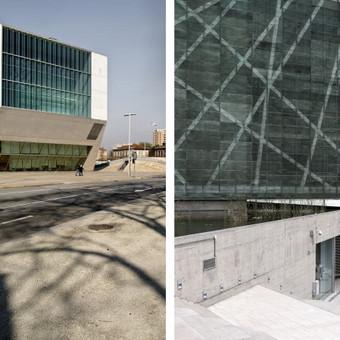 Architektūros fotografija / Gytautė Akstinaitė / Darbų pavyzdys ID 335419