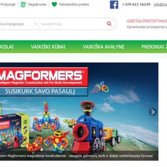 www.troliunamas.lt