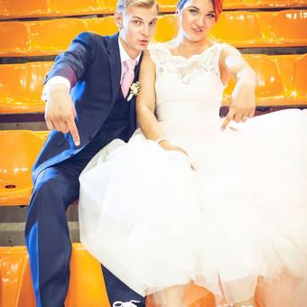 Noriu ištekėti / Iveta Oželytė / Darbų pavyzdys ID 335909