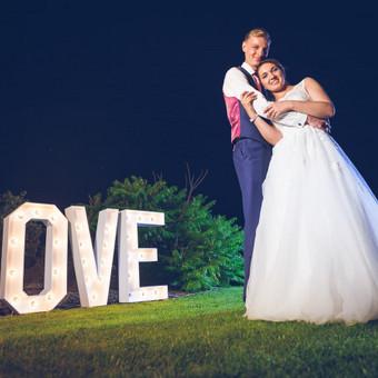 Noriu ištekėti / Iveta Oželytė / Darbų pavyzdys ID 335911