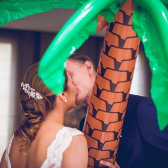 Noriu ištekėti / Iveta Oželytė / Darbų pavyzdys ID 335913