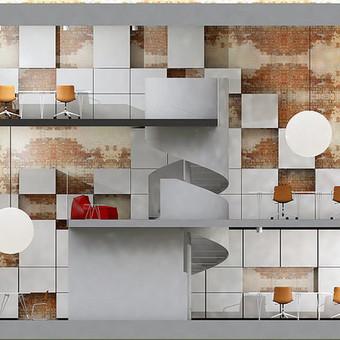 Architektė, interjero dizainerė / Laura / Darbų pavyzdys ID 335971