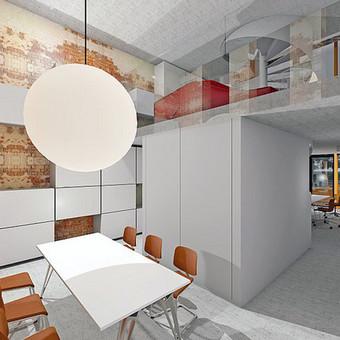 Architektė, interjero dizainerė / Laura / Darbų pavyzdys ID 335975