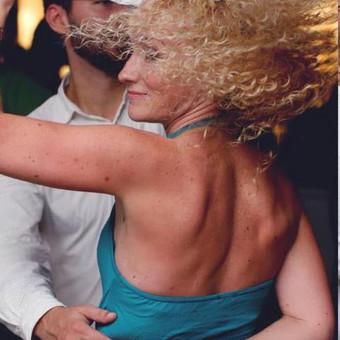 Agnės Salsos šokių mokykla / Agnės Salsos šokių mokykla / Darbų pavyzdys ID 336629