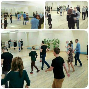Agnės Salsos šokių mokykla / Agnės Salsos šokių mokykla / Darbų pavyzdys ID 336631