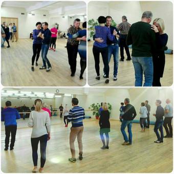Agnės Salsos šokių mokykla / Agnės Salsos šokių mokykla / Darbų pavyzdys ID 336633