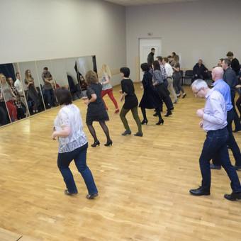 Agnės Salsos šokių mokykla / Agnės Salsos šokių mokykla / Darbų pavyzdys ID 336635