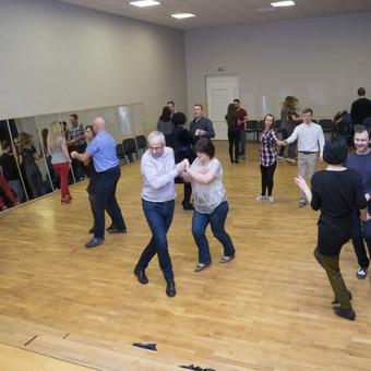 Agnės Salsos šokių mokykla / Agnės Salsos šokių mokykla / Darbų pavyzdys ID 336645