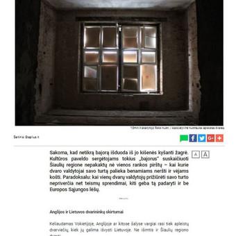 Žurnalistė, rašytoja (visi miestai) / Asta Volkovaitė / Darbų pavyzdys ID 336875