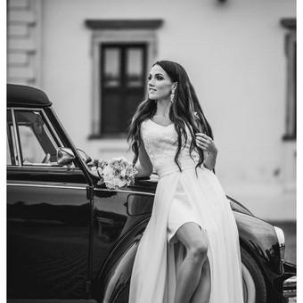 Išskirtiniai pasiūlymai 2018/2019m vestuvėms / WhiteShot Photography / Darbų pavyzdys ID 336929