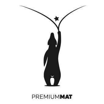 PremiumMAT       Logotipų kūrimas - www.glogo.eu - logo creation.