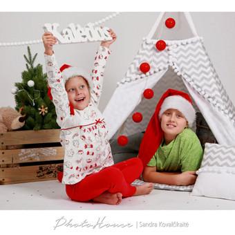 Kurkime SVAJONES kartu per šias KALĖDAS / Sandra Kovalčikaitė / Photo House / Darbų pavyzdys ID 337057