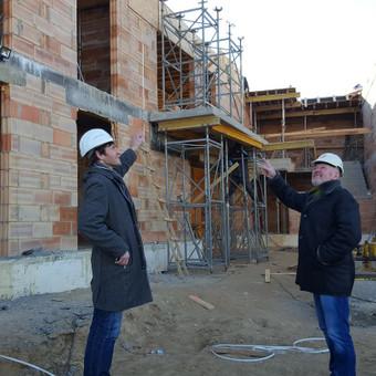 Statybos techninė priežiūra ir projektų / MEMELEX / Darbų pavyzdys ID 338503