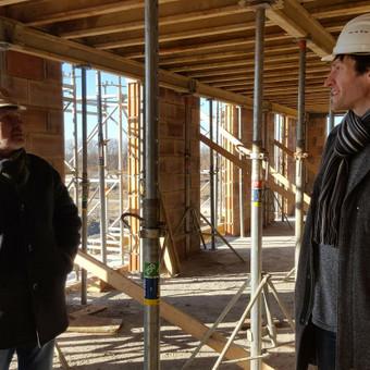 Statybos techninė priežiūra ir projektų valdymas / MB MEMELEX / Darbų pavyzdys ID 338507