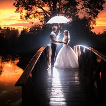 Vestuvių fotografas visoje Lietuvoje / Ernest Šumel / Darbų pavyzdys ID 338623