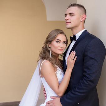 Vestuvių fotografas visoje Lietuvoje / Ernest Šumel / Darbų pavyzdys ID 338627