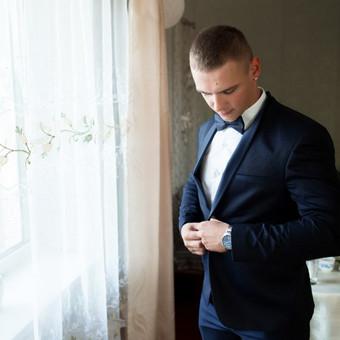 Vestuvių fotografas visoje Lietuvoje / Ernest Šumel / Darbų pavyzdys ID 338629