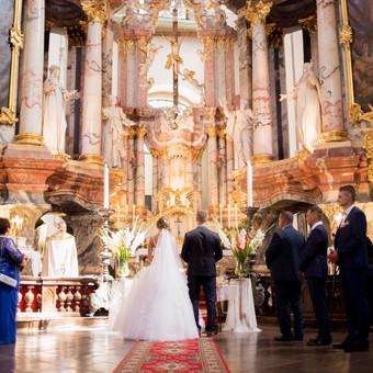 Vestuvių fotografas visoje Lietuvoje / Ernest Šumel / Darbų pavyzdys ID 338631