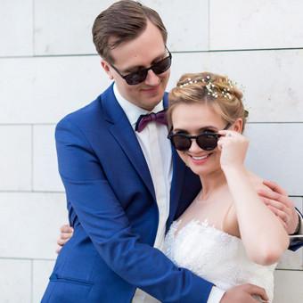 Vestuvių fotografas visoje Lietuvoje / Ernest Šumel / Darbų pavyzdys ID 338635