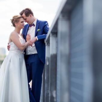 Vestuvių fotografas visoje Lietuvoje / Ernest Šumel / Darbų pavyzdys ID 338637
