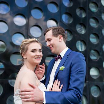 Vestuvių fotografas visoje Lietuvoje / Ernest Šumel / Darbų pavyzdys ID 338639