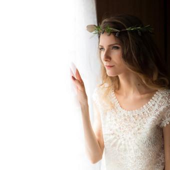 Vestuvių fotografas visoje Lietuvoje / Ernest Šumel / Darbų pavyzdys ID 338649