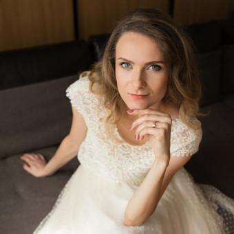 Vestuvių fotografas visoje Lietuvoje / Ernest Šumel / Darbų pavyzdys ID 338651