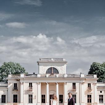 Vestuvių fotografas visoje Lietuvoje / Ernest Šumel / Darbų pavyzdys ID 338653