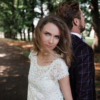 Vestuvių fotografas visoje Lietuvoje / Ernest Šumel / Darbų pavyzdys ID 338657