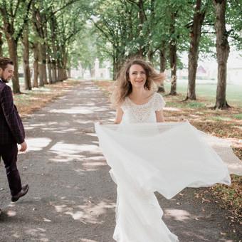 Vestuvių fotografas visoje Lietuvoje / Ernest Šumel / Darbų pavyzdys ID 338659