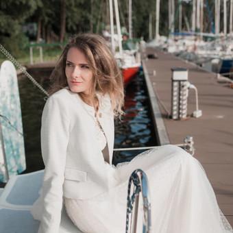 Vestuvių fotografas visoje Lietuvoje / Ernest Šumel / Darbų pavyzdys ID 338667