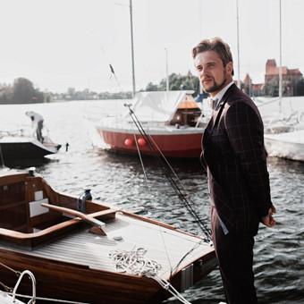 Vestuvių fotografas visoje Lietuvoje / Ernest Šumel / Darbų pavyzdys ID 338669