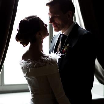 Vestuvių fotografas visoje Lietuvoje / Ernest Šumel / Darbų pavyzdys ID 338677