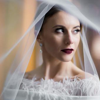 Vestuvių fotografas visoje Lietuvoje / Ernest Šumel / Darbų pavyzdys ID 338683