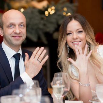 Vestuvių fotografas visoje Lietuvoje / Ernest Šumel / Darbų pavyzdys ID 338687