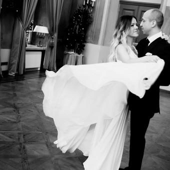 Vestuvių fotografas visoje Lietuvoje / Ernest Šumel / Darbų pavyzdys ID 338691