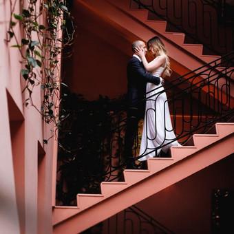 Vestuvių fotografas visoje Lietuvoje / Ernest Šumel / Darbų pavyzdys ID 338693