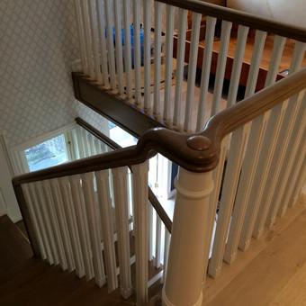 Laiptų gamyba ir projektavimas / UAB Wood Step / Darbų pavyzdys ID 339239