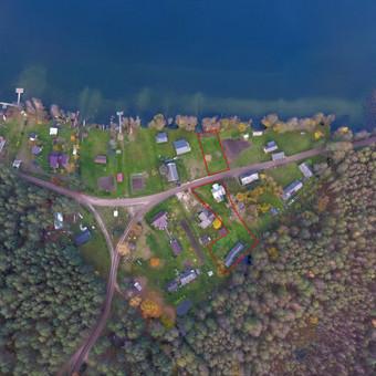 Filmavimas ir fotografavimas dronu / Kazimieras / Darbų pavyzdys ID 339275