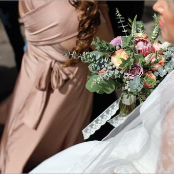 Vestuvių planuotoja / Jolita Gasaitiene / Darbų pavyzdys ID 339349