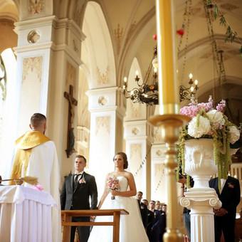 Vestuvių planuotoja / Jolita Gasaitiene / Darbų pavyzdys ID 339355