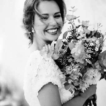 Portreto ir vestuvių fotografė / Martyna Stasiulionytė / Darbų pavyzdys ID 339633