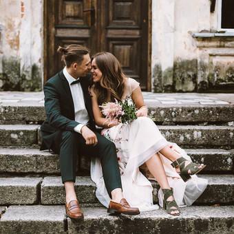 Portreto ir vestuvių fotografė / Martyna Stasiulionytė / Darbų pavyzdys ID 339659