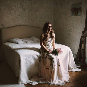 Portreto ir vestuvių fotografė / Martyna Stasiulionytė / Darbų pavyzdys ID 339665