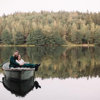 Portreto ir vestuvių fotografė / Martyna Stasiulionytė / Darbų pavyzdys ID 339675