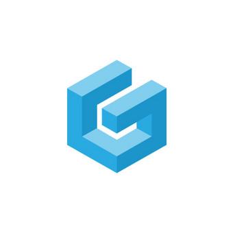 Gedas Meškūnas logotipų kūrimas