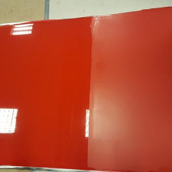 Tarkett (pvc)  ir  epoksidinių liejamos grindų dengimas. / Robertas Busnevas / Darbų pavyzdys ID 339855
