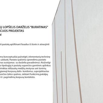 """Visos projektavimo paslaugos / Projektavimo studija """"Archera"""", UAB / Darbų pavyzdys ID 339863"""